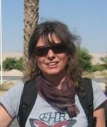 Susanne Bourjaillat