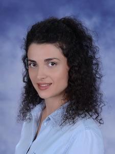 Branka Mirchevska